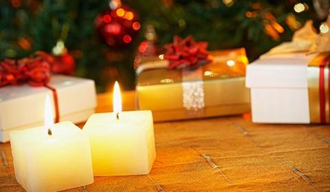 Reservieren Sie jetzt für Ihre Weihnachtsfeier